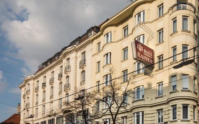 Hotel Erzherzog Rainer