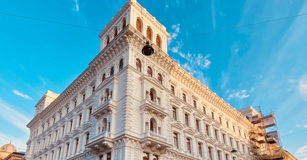 Palais Schottenring